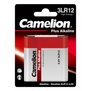 Батарейки Camelion Plus Alkaline 3LR12 BL1