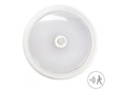 Светодиодные светильники с датчиком движения.