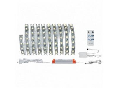 Особености выбора и подключения светодиодной ленты