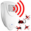 Ультразвуковые устройства защиты