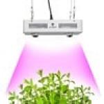 Светильники и лампы для растений