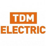 TDM - Светильники с солнечной батареей