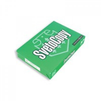 Бумага для офисной техники SVETO COPY (А4,80г,146%CIE,Светогорск) УЛЬЯНОВСК Комус 65196