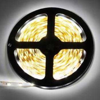 Ecola Лента светодиодная 12V 4.8W/m 60Led/m IP20 6000K 50м 360Lm/m 6K (интер) PRO SMD3528 P2LD05ESD
