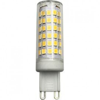 Лампа светодиодная Ecola G9 12W 2800K 2K 360° 65x19 G9RW12ELC