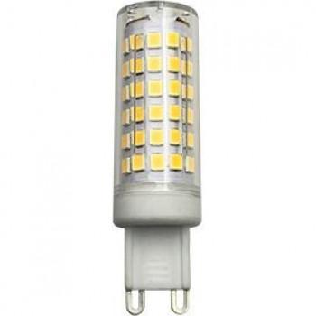 Лампа светодиодная Ecola G9 12W 4200K 4K 360° 65x19 G9RV12ELC