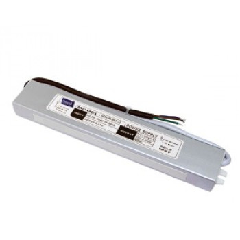 General драйвер (блок питания) для светодиодной ленты 12V 40W IP67 146*46*36 GDLI-40-IP67-12, 513200