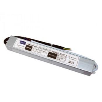 General драйвер (блок питания) для светодиодной ленты 12V 20W IP67 180*40*30 GDLI-20-IP67-12, 513100