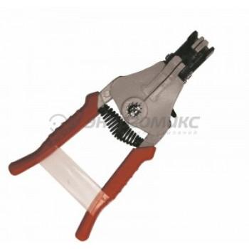 REXANT съемник изоляции (стриппер) 1.0 - 3.2 мм2 (HT-369 В) (TL-701 B) 12-4003