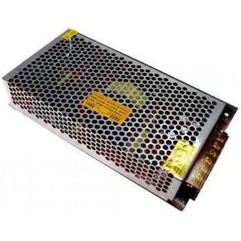 Jazzway Блок питания для светодиодных лент 12V 150W 12.5A IP45 (брызгозащита) IP45ZC-BSPS .1001221