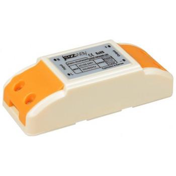 Jazzway Блок питания для светодиодной лент 12V 12W IP20 (интерьерный) PPS CVP 12012 .1032447