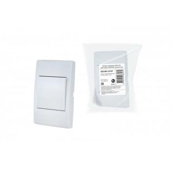 TDM КП-Н-01 кнопка для проводного звонка IP44 SQ1901-0107