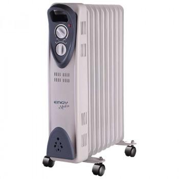Радиатор Engy EN-2209 Modern, 9секц. (12*50см) 2кВт, 3реж. 15121