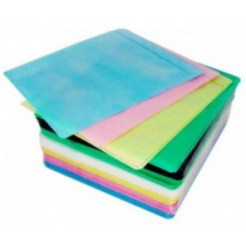 Пакет SmartTrack для 2 CD/DVD дисков (5 цветов) 50/5000 (BX000763)