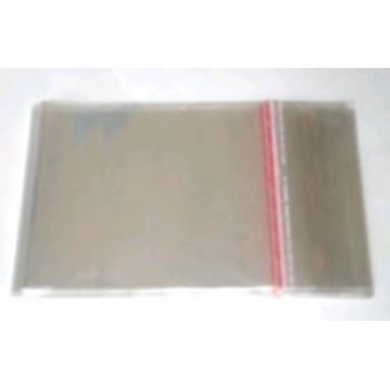 Пакет целоф. для CD-box (200 шт )