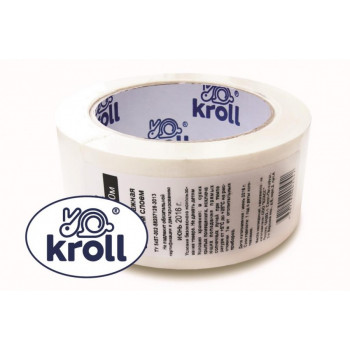 Малярная лента (крепп скотч) 48/50 Kroll, арт.025