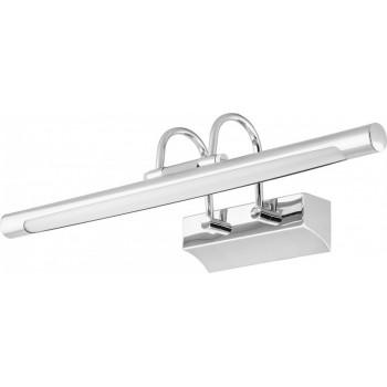 Feron подсветка для зеркал 7W(360lm) 4000K 4K IP20 хром корпус-сталь 455x130x130 AL5071 29751