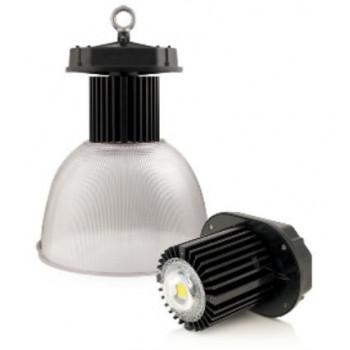 Вартон светильник светодиодный купольный 80W(6800lm) 420x580 6500K 85-265V IP65 6K HB8211003080