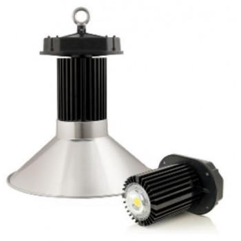 Вартон светильник светодиодный купольный 120W(10200lm) 420x630 6500K 85-265V IP65 6K HB8211003120