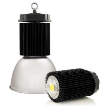 Вартон светильник светодиодный купольный 200W(17000lm) 420x680 6500K 85-265V IP65 6K HB8211003200