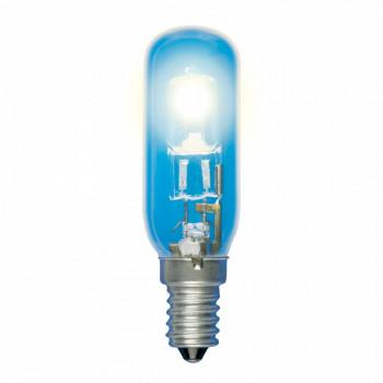 Uniel F25 E14 28W(420lm) галогенная, для холодильников и вытяжек 25x80 HCL-28/CL/E14/F25 special