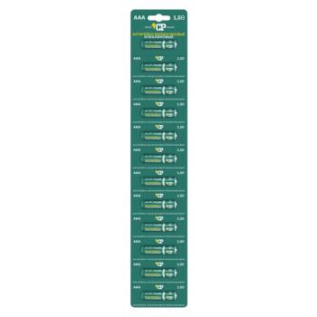 Батарейки CRAZYPOWER LR03/286 BL12