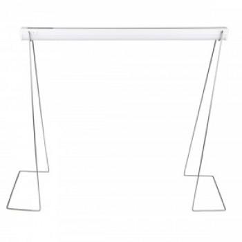 Uniel подставка для свет-ка для растений (фито) h=500мм металл/белый UFP-G20S H50 WHITE