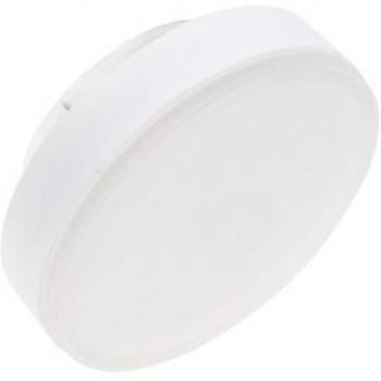 Лампа светодиодная Ecola GX53 11.5W(11W) 4200K 4K 27x75 матов. Light (кратно 10!) T5DV11ELC