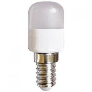 Лампа светодиодная Ecola T25 1.5W (2W) E14 4000K 4K 55x22 270° (для холодил.,шв.машин) B4TV15ELC