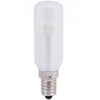 Лампа светодиодная Ecola T25 3W E14 4000K 4K 60x22 (для холодил.,шв.машин) B4UV30ELC