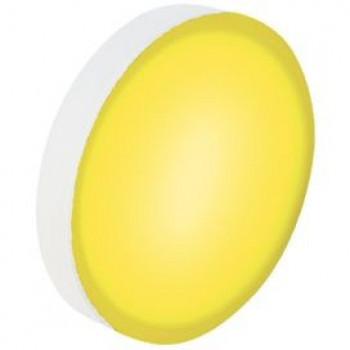 Лампа светодиодная Ecola GX53 12W Желтый матов. 28x74 Premium T5TY12ELC