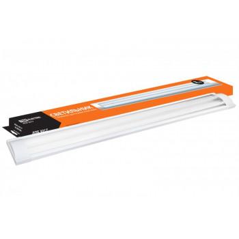 TDM светильник ЛПБ(ЛПО) 3017 2x36W T8 G13 6400K металл, закрытый L=1246(с лампами) SQ0305-0045