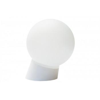 TDM светильник НББ 64-60-025 60Вт E27 УХЛ4 накл-е осн-е/шар полимерный из терм.пластика IP21 SQ0314-0002