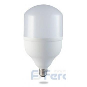 Лампа светодиодная Saffit высокомощная 50W(4600lm) E27-E40 4000K 4K 210x120 SBHP1050 55094