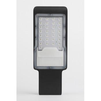 """ЭРА SPP-503 светильник светодиодный уличный консоль 100W(9500lm) 190-255V 5000K (КСС """"Д"""") DOB-драйвер IP65 (3 года)"""