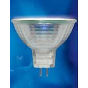 Галогенная лампа Uniel MR16 JCDR GU5.3 220V 50W JCDR-50/GU5.3