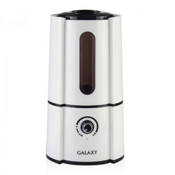 Увлажнитель воздуха Galaxy GL-8003, 35Вт, 2,5л, распыление 350мл/час, индикатор работы
